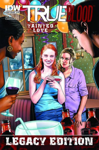 True Blood: Tainted Love #1 (Legacy Edition)