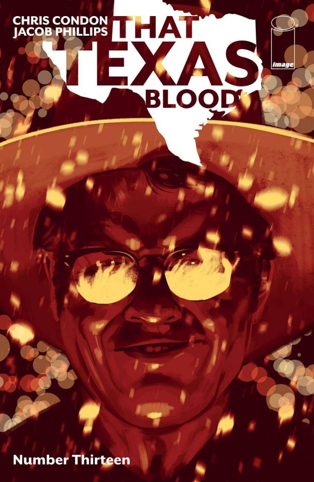That Texas Blood #13