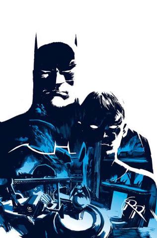 Detective Comics #939 (Variant Cover)