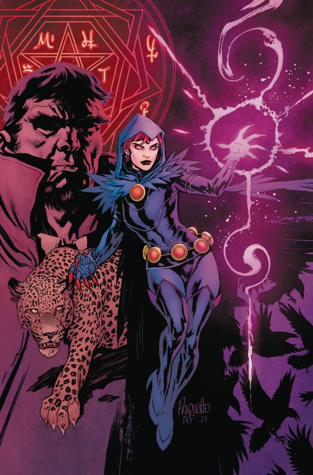 Raven: Daughter of Darkness Vol. 1