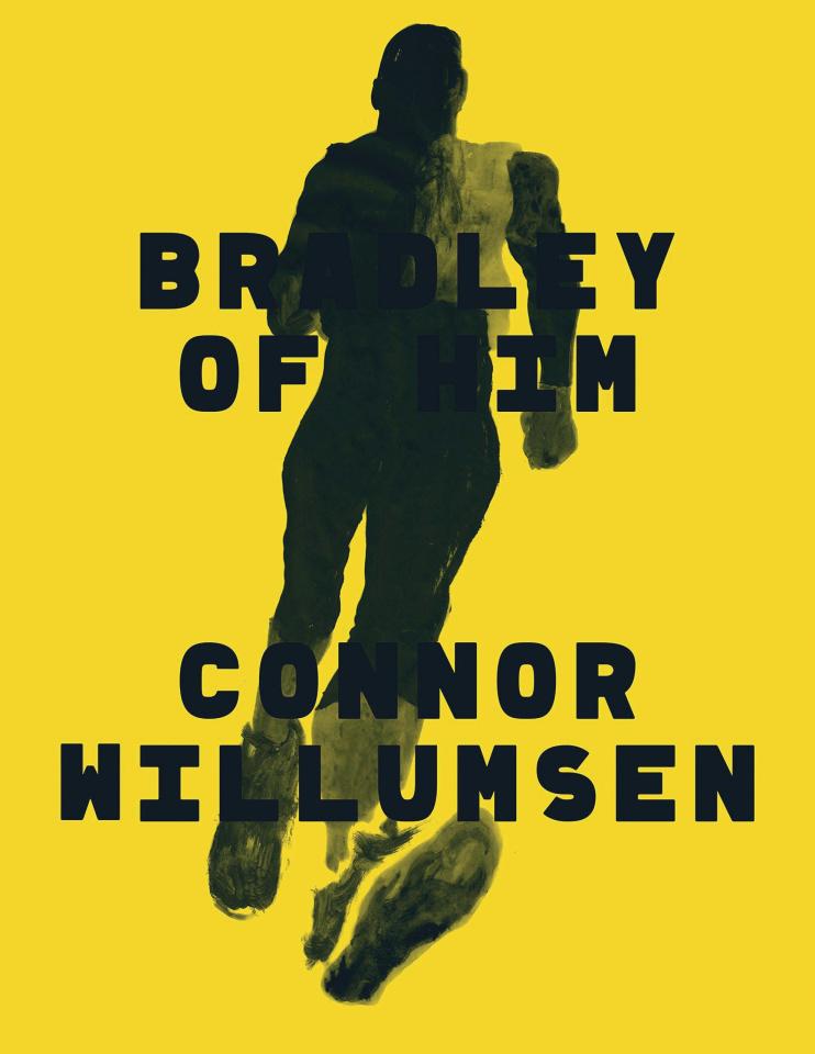 Bradley of Him