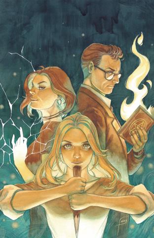 Buffy the Vampire Slayer #30 (10 Copy Frany Cover)