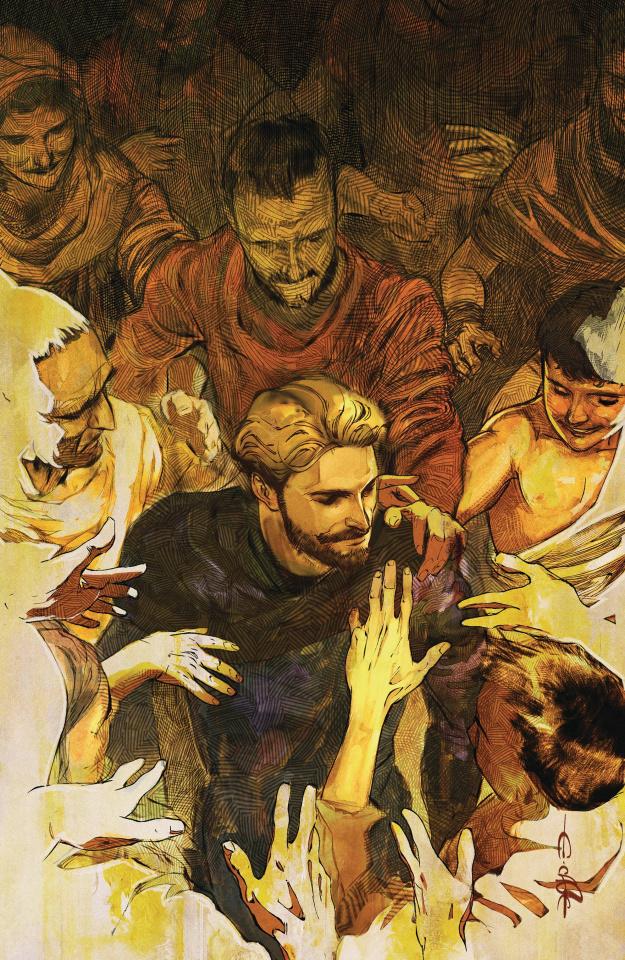 Dune: House Atreides #11 (25 Copy Cagle Cover)