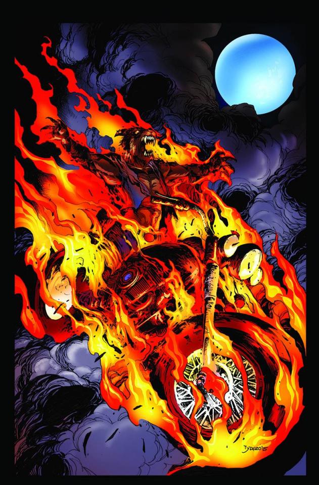 Bad Moon Rising #6