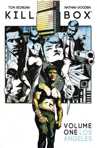 Killbox Vol. 1: Los Angeles