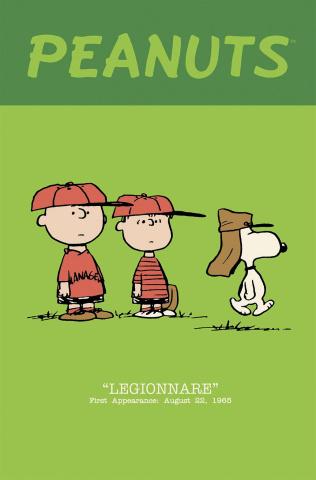 Peanuts Snoopy Special #1 (20 Copy Schulz Cover)
