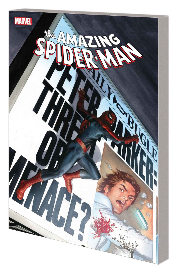 The Amazing Spider-Man: Worldwide Vol. 7