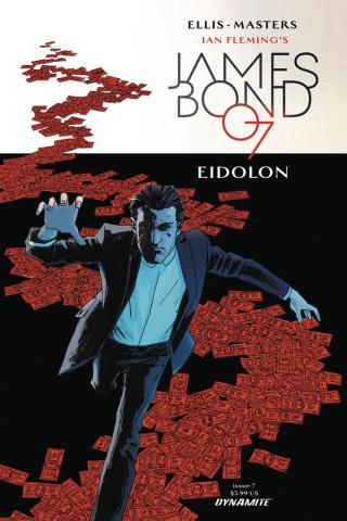 James Bond #8