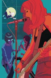 Spider-Gwen #23