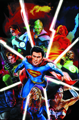 Smallville, Season 11 #4