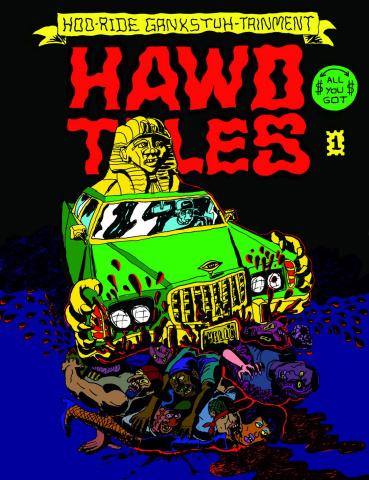 Hawd Tales #1