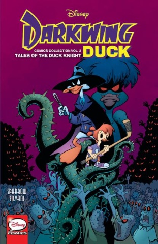 Darkwing Duck Comics Vol. 2