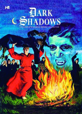 Dark Shadows: The Complete Series Vol. 5