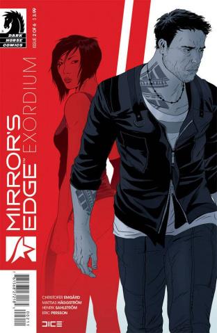 Mirror's Edge: Exordium #2