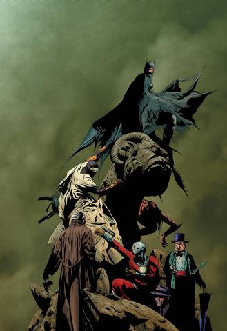 Batman: War Games Vol. 1