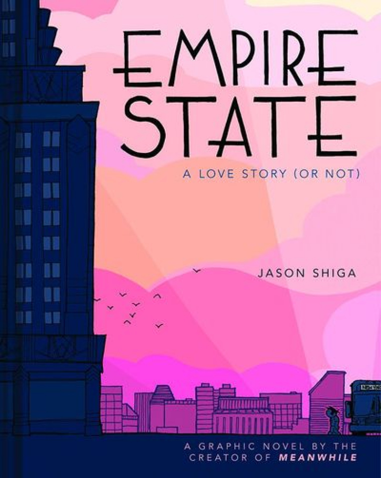 Empire State: A Love Story Or Not