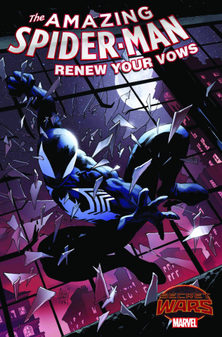The Amazing Spider-Man: Renew Your Vows #3