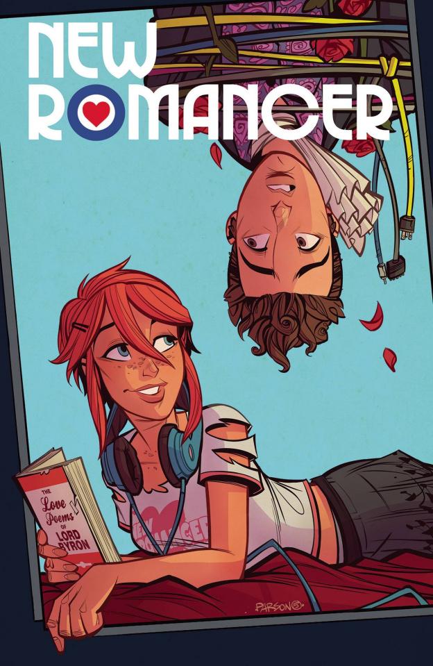 New Romancer #5