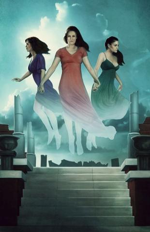 Charmed, Season 10 #20