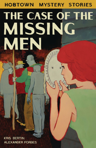The Case of the Missing Men