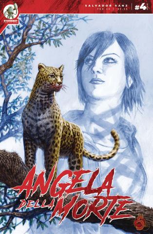 Angela Della Morte #4