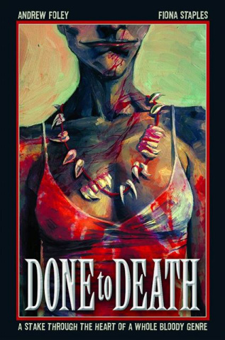 Done To Death