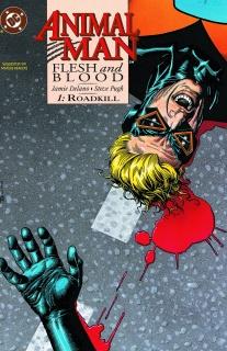 Animal Man Vol. 6: Flesh And Blood