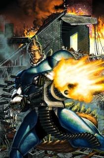 Jurassic Strike Force 5 #2 (Cover B)