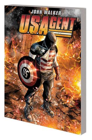 U.S. Agent: American Zealot
