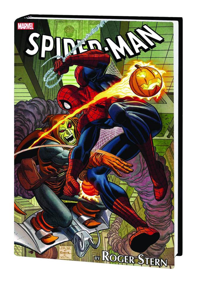Spider-Man by Roger Stern Omnibus