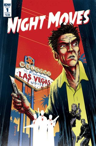 Night Moves #1 (Burnham Cover)