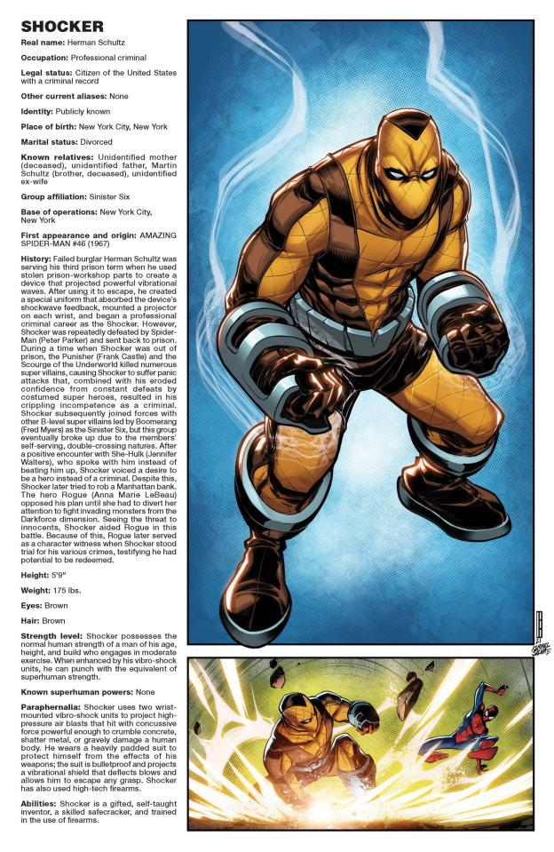 The Amazing Spider-Man #73 (Baldeon Handbook Cover)