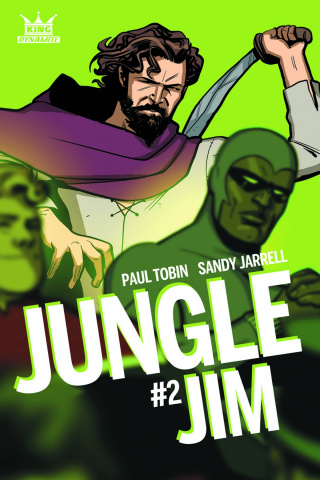 Jungle Jim #2
