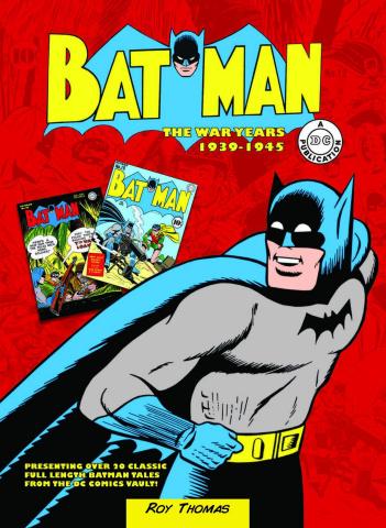 Batman: The War Years