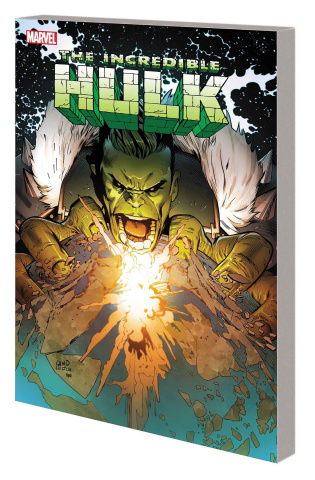 The Hulk: Return To Planet Hulk