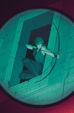 Tomb Raider: Survivors' Crusade #4