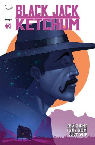Black Jack Ketchum #3