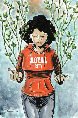 Royal City #12