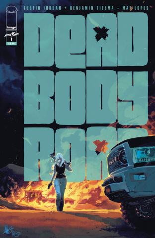 Dead Body Road: Bad Blood #1