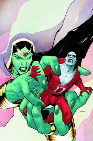 DC Universe Presents #5