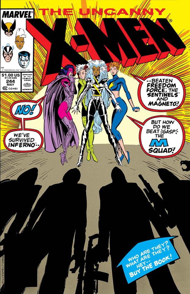 X-Men: Jubilee #1 (True Believers)