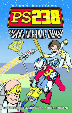 PS238 Vol. 9: Saving Alternate Omaha