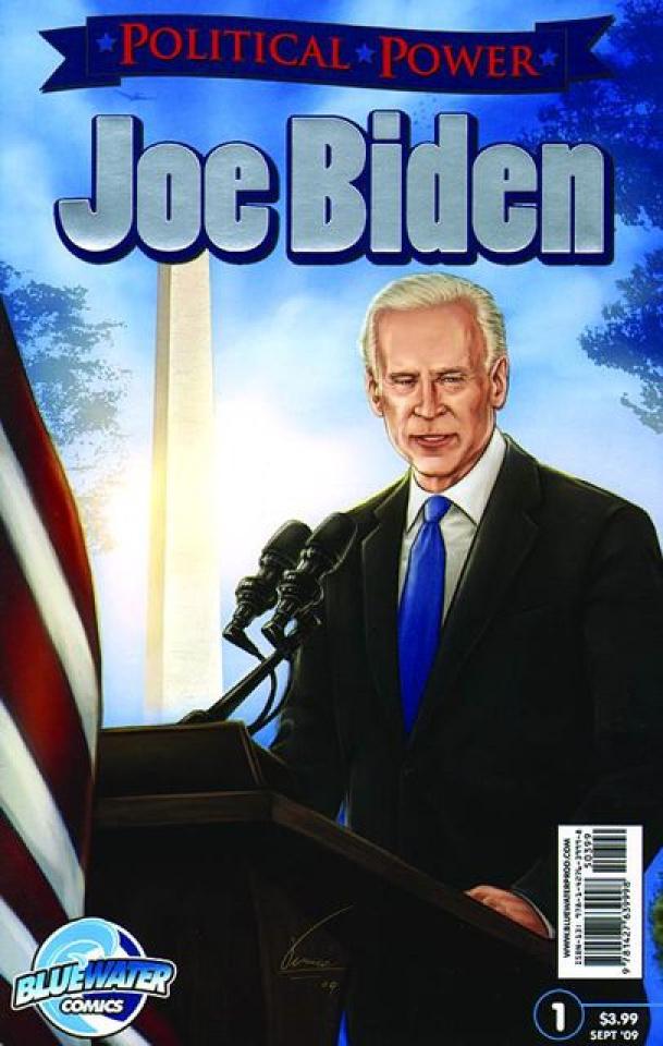 Political Power: Joe Biden