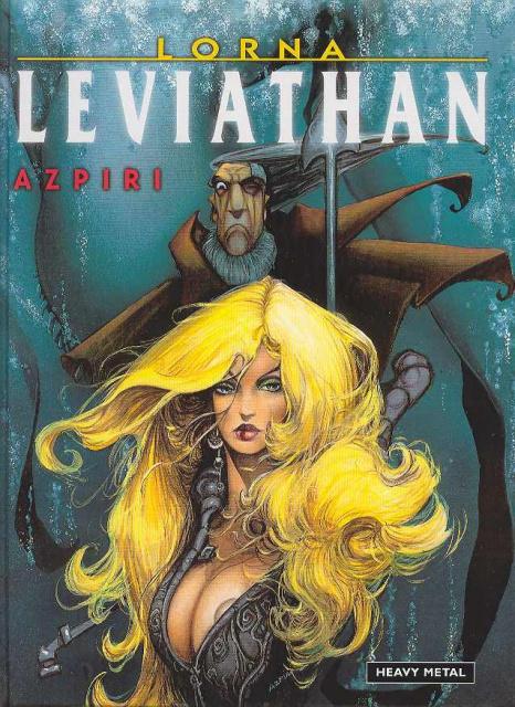 Lorna: Leviathan