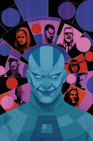 Age of X-Man: The Marvelous X-Men #2