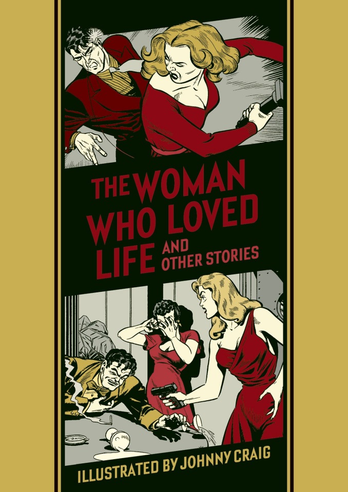 The Woman Who Loved Life