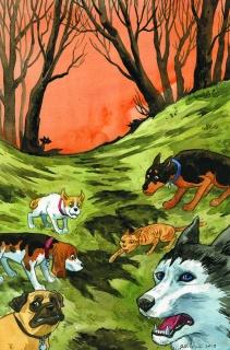 Beasts of Burden: Hunters-Gatherers