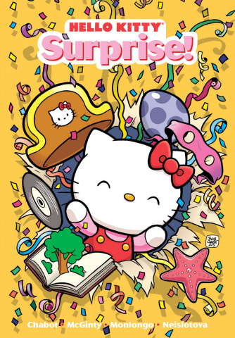 Hello Kitty: Surprise!