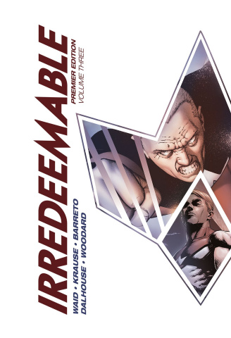 Irredeemable Vol. 3 (Premier Edition)