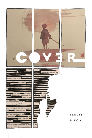 Cover #3
